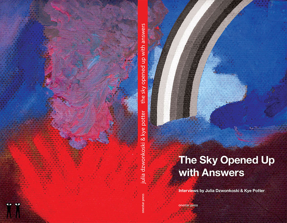 The Sky Opened Up With Answers