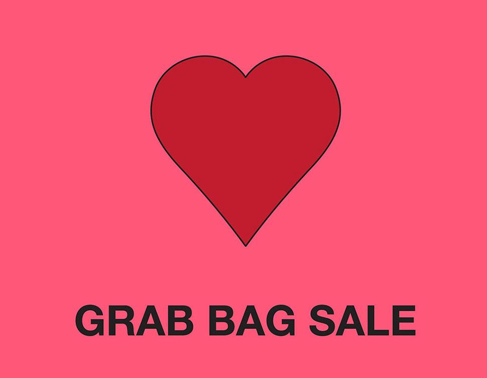 Grab Bag Sale 2005