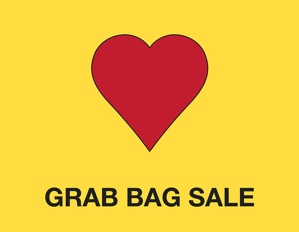 Grab Bag Sale 2007