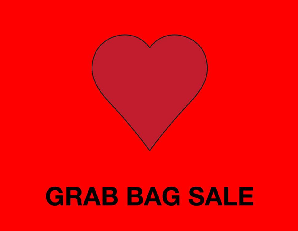 Grab Bag Sale 2010
