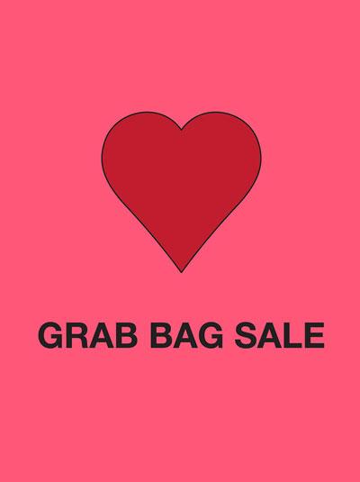 Julia Dzwonkoski and Kye Potter Grab Bag Sale 2005