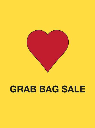 Julia Dzwonkoski and Kye Potter Grab Bag Sale 2007