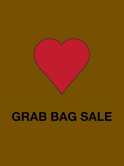 Julia Dzwonkoski and Kye Potter Grab Bag Sale 2008