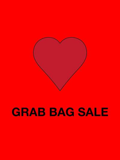 Julia Dzwonkoski and Kye Potter Grab Bag Sale 2010